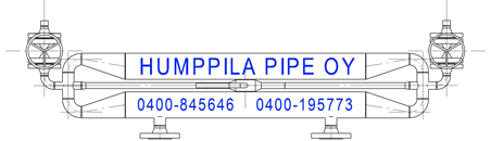 Humppila Pipe Oy